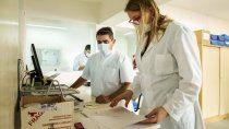 Cipolleti: Más contagios que altas en las últimas 24 horas