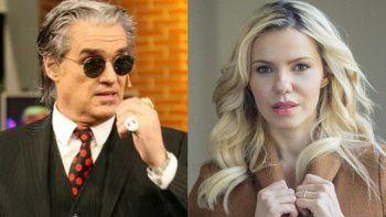 Lola Bezerra denunció que fue acosada por Roberto Pettinato