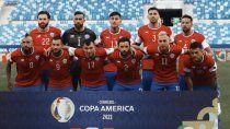 Chile rompió burbuja sanitaria con una presunta fiesta