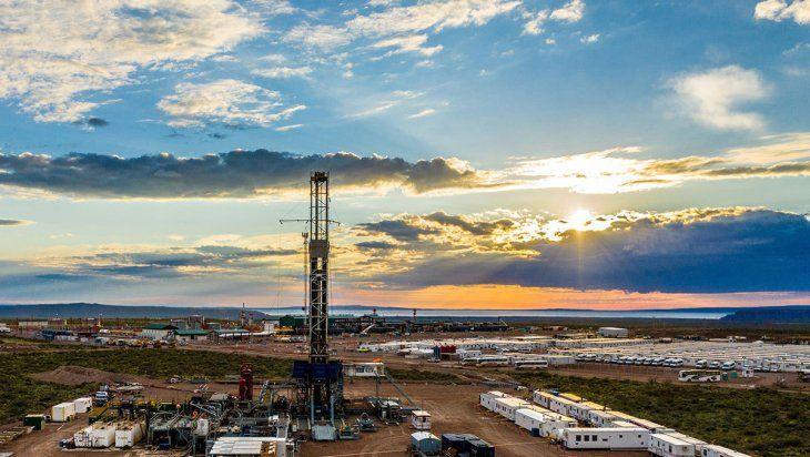El shale oil de Vaca Muerta logró un récord de producción