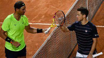 Partidazo: el Peque Schwartzman busca las semi de Roland Garros ante Nadal