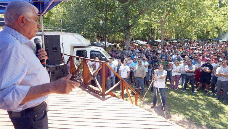 Pereyra exige respuestas oficiales: La situación es gravísima