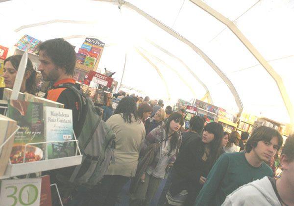 Piazza se confiesa en la Feria