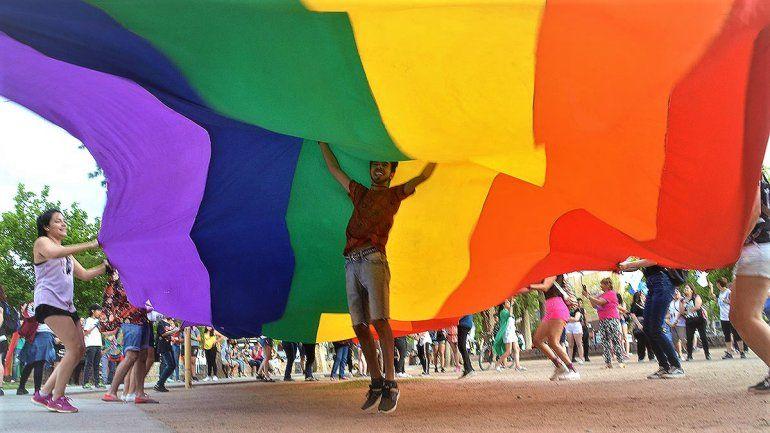 Celebrar la diversidad sexual y reclamar lo que falta