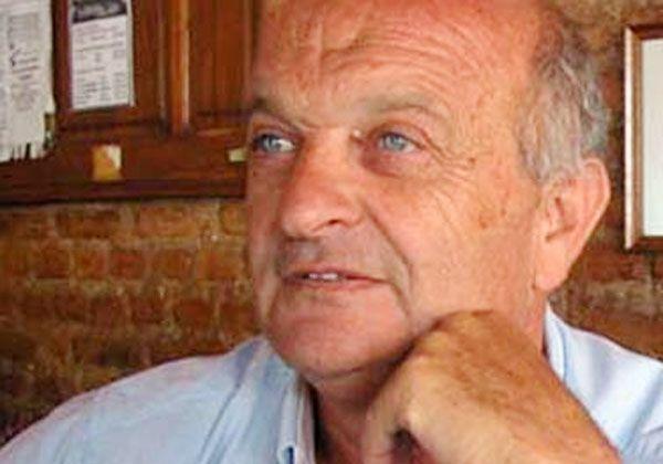 Alfredo Palmieri será el ministro de Producción