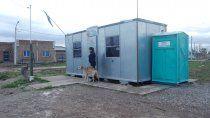 En el DVN, también llamado barrio Patagonia, cunde la inquietud por los casos de robos que prácticamente a diario sufren los habitantes.