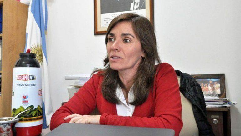 Tras la derrota en las PASO, piden la renuncia de la presidenta del PJ