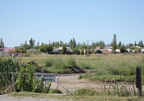 El IPPV evaluará pedido de Quillahué