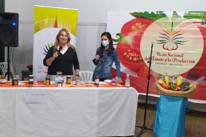 Se celebró la XXVII Fiesta Nacional del Tomate y la Producción