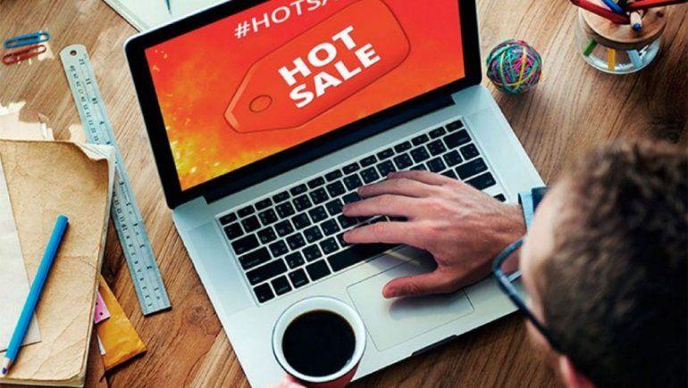 El Hot Sale 2021 facturó $25.000 millones de pesos