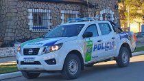 acusaron a un hombre de abusar de su ex en una estancia rural