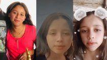 desesperada busqueda de una adolescente de 14 anos en neuquen