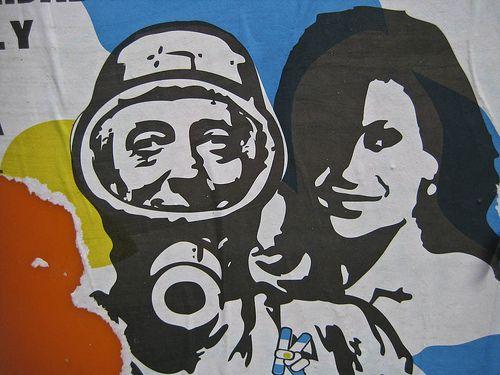 Diversos actos en todo el país y la presentación de la película de Néstor Kirchner