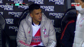 Suárez se hizo los estudios: ¿Llega al Superclásico?