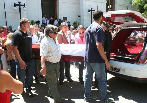 Murió Jorge Ferreira y Viedma deberá elegir intendente