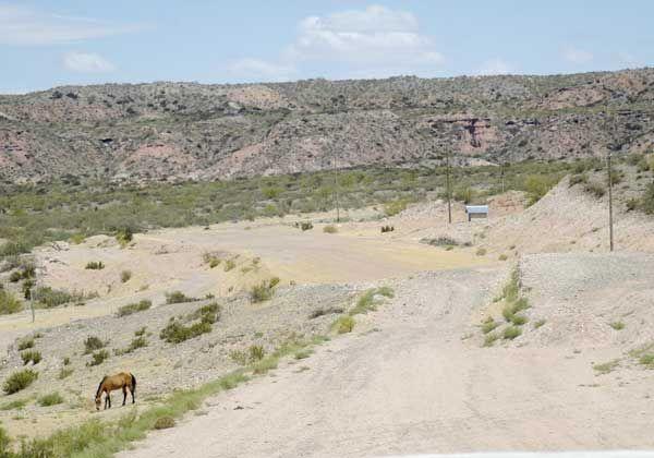 Aval de Nación a Barrial Colorado