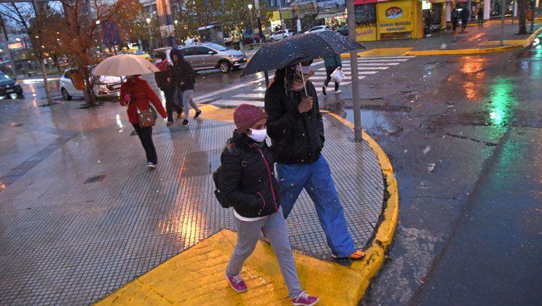 Día récord en Neuquén: confirmaron 32 casos en un día