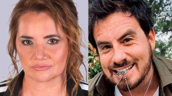 Nancy Pazos le confesó a Fede Bal que llegó a odiarlo
