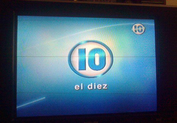 Asamblea por despidos en Canal 10
