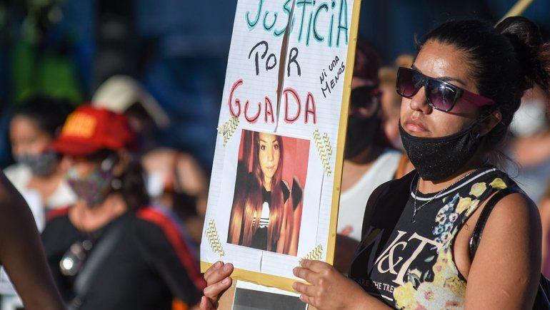 Femicidio de Guadalupe: la investigación se hará en La Angostura