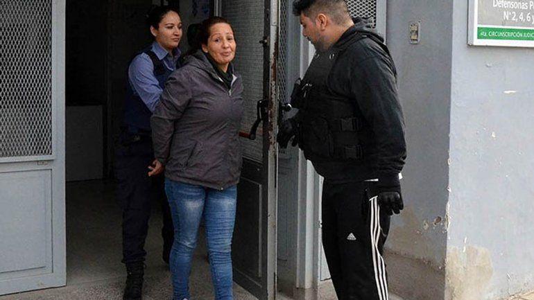 Méndez volvió a la cárcel y solo espera la perpetua