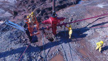 Fracking: las áreas con más fracturas en 10 años