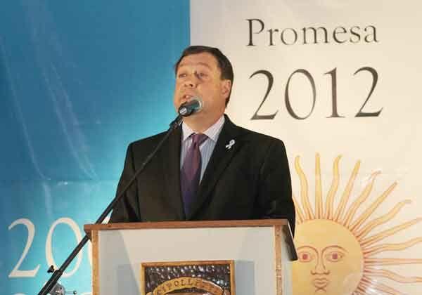 Weretilneck se reunió con el Consejo Asesor del Ipross