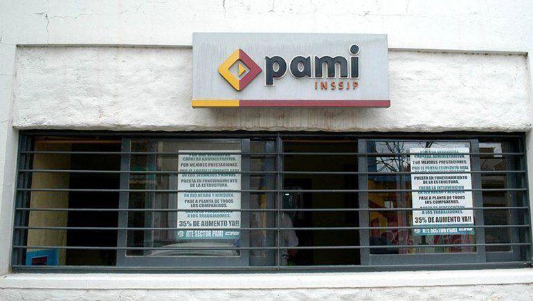 PAMI se compromete a actualizar los aranceles en Río Negro