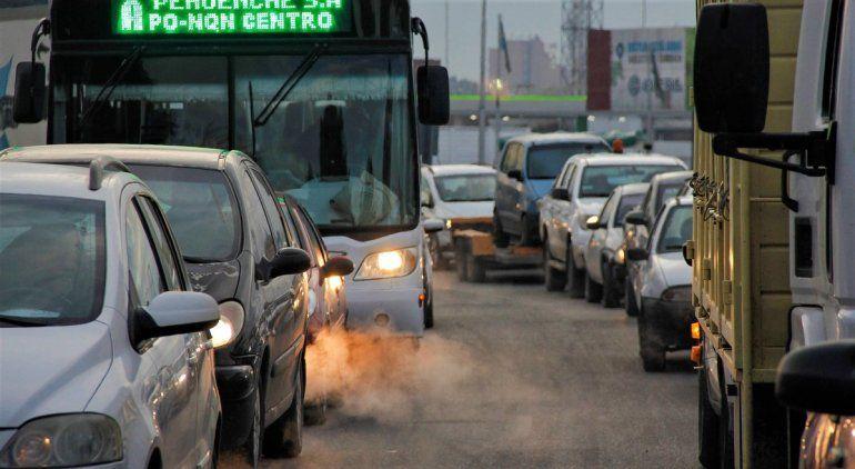El tránsito pesado ya no podrá pasar por los puentes carreteros