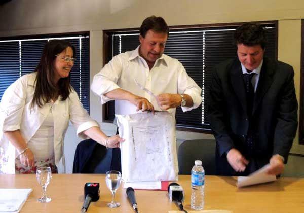 Weretilneck: el gobierno de Martini contará con consensos suficientes