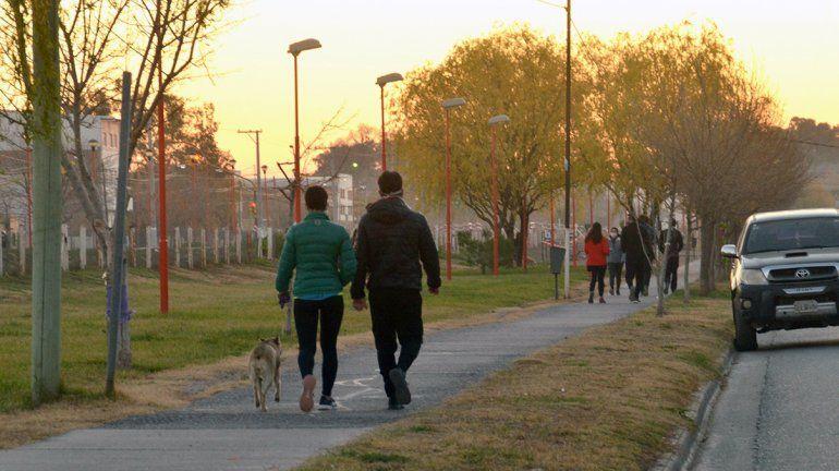 Quieren que Cipolletti deje de ser considerada una ciudad con circulación comunitaria