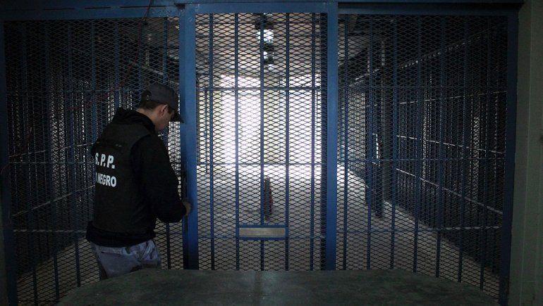 Quieren mandar presos a violentos que violen medidas cautelares