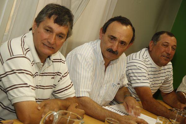 Federación en diálogo abierto con autoridades rionegrinas