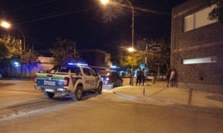 Lo acorralaron en el barrio San Pablo y ejecutaron siete disparos