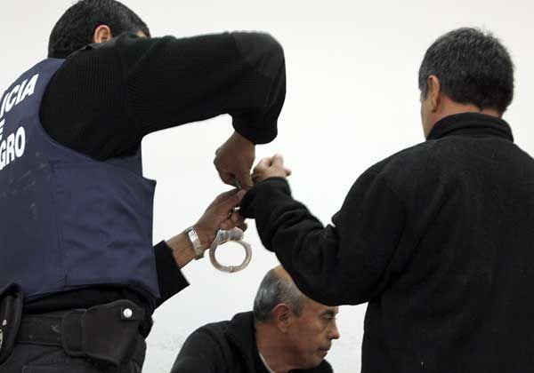 Los implicados en asalto a la joyería Kilates podrían sufrir diez años de cárcel
