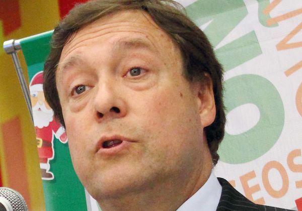 Weretilneck negó acusación a la UCR por saqueos en Bariloche