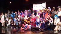 el festival de cosplay que va a revolucionar cipolletti