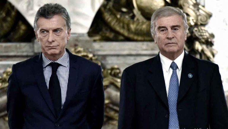 Acusarán a Macri y Aguad de encubrir el hundimiento ARA San Juan