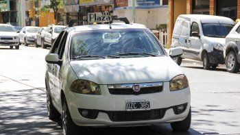 el ejecutivo le otorgo un segundo aumento a los taxistas