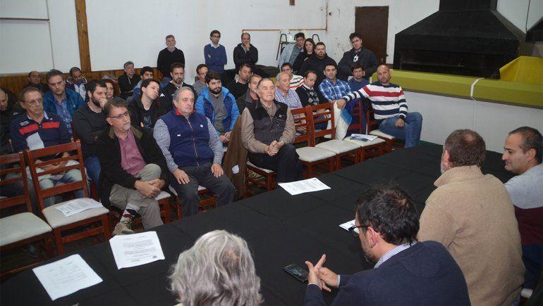 Cipo renovará autoridades en una asamblea virtual