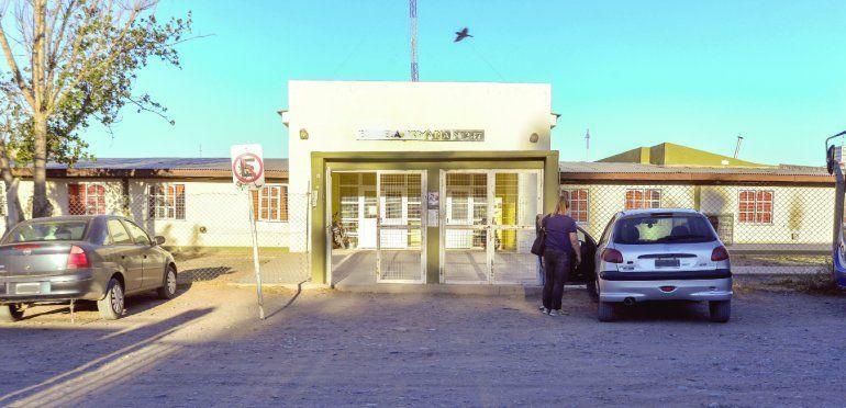 Los abusos sexuales habrían ocurrido dentro de la Escuela 247 de Las Perlas.