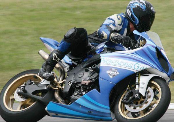Reprogramación en el motoclismo nacional