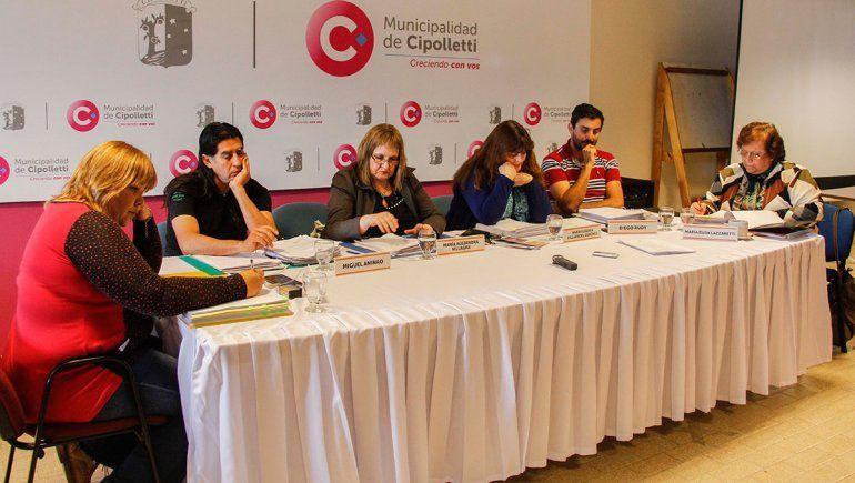 Al final, Cipolletti no será declarada ciudad provida porque no alcanzan los votos