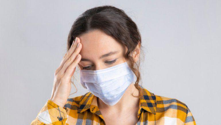 COVID largo: la enfermedad que preocupa a la OMS
