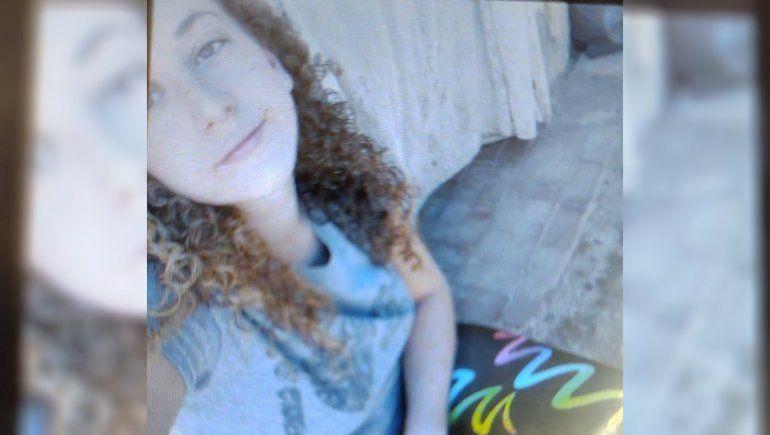 Buscan a una joven de Cipolletti que está desaparecida