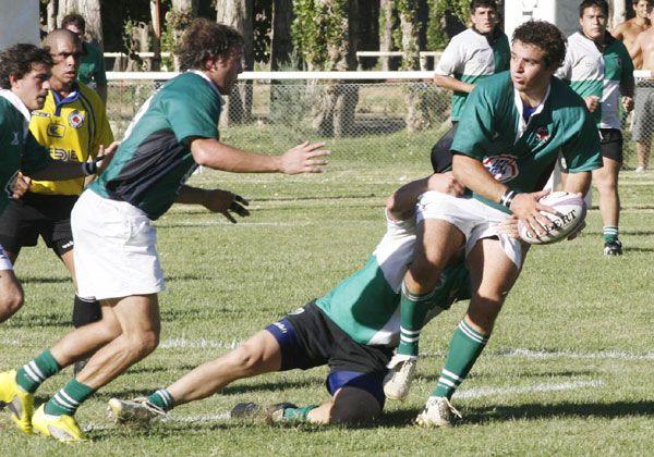 Selección del Alto Valle 2011
