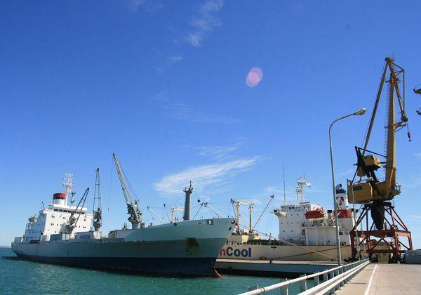 Río Negro participará en forma permanente del Consejo Portuario Argentino