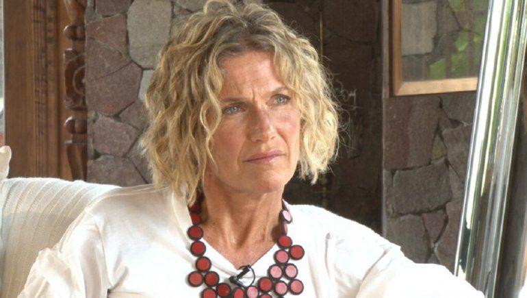 Maru Botana incumplió la cuarentena y recibió una multa millonaria