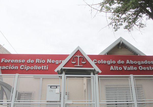 Abogados de todo el país en Cipolletti