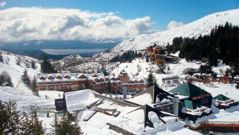 Bariloche comienza a recibir turistas con estricto protocolo